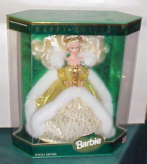 Barbiedolls