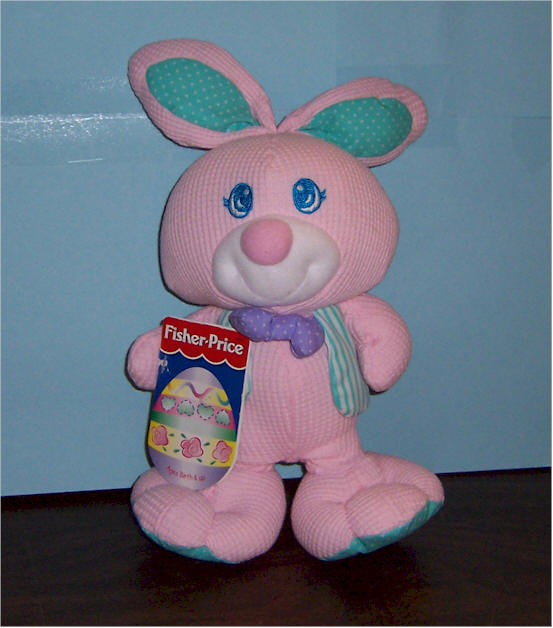 mom bed bugs snuggled bed toy bunnies ive 4 5