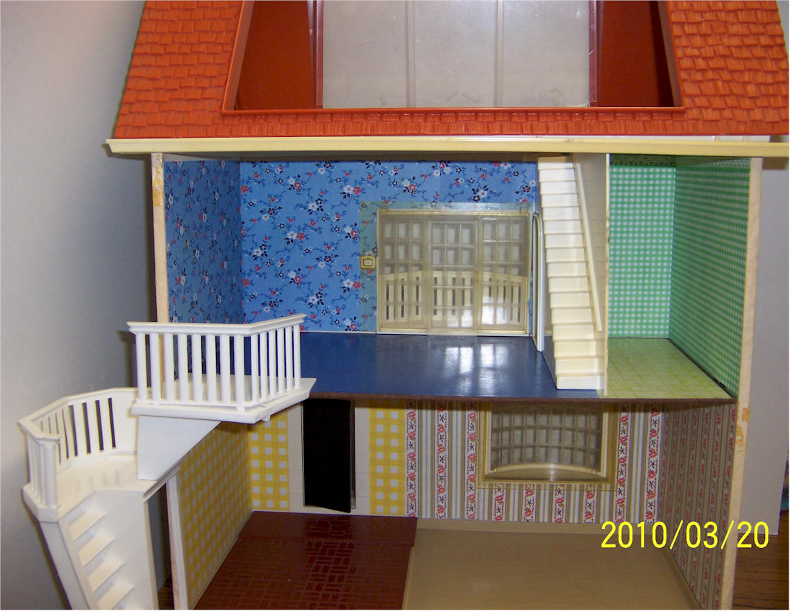 Fisher price doll house furniture - Fisher Price Doll House Furniture 53
