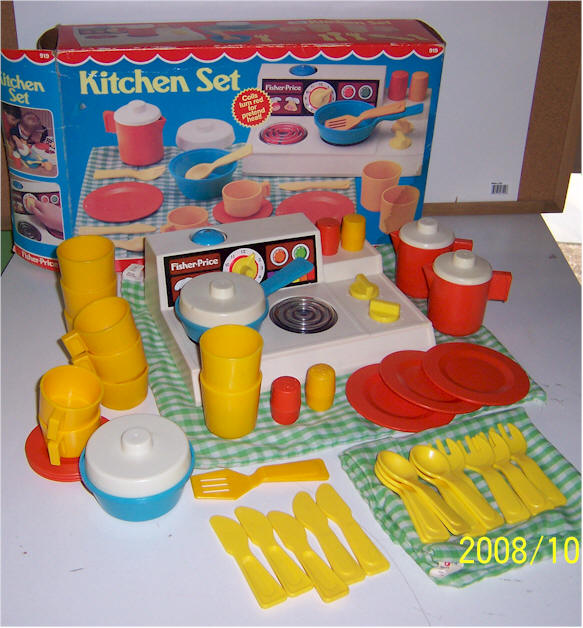 price play sets