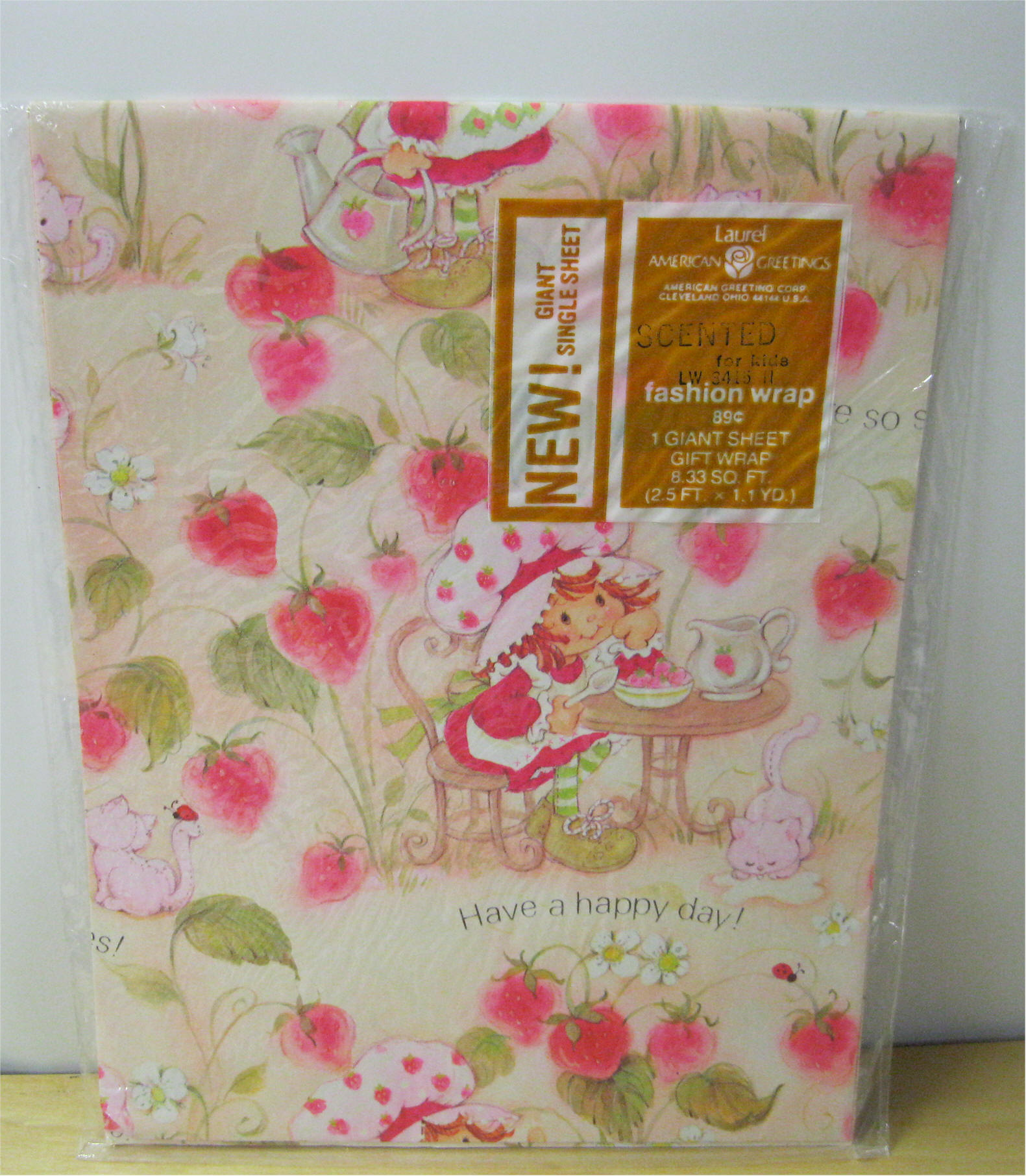 Wrapping Paper Gift Boxes