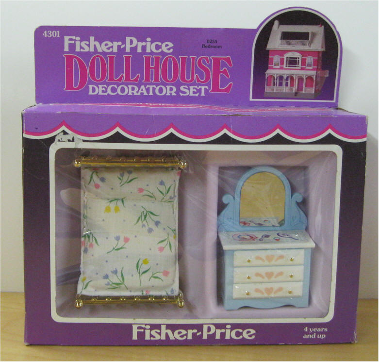 Dollhouse Furniture Discount Fisher Price Year Loving: Fisher Price Dollhouse Furniture