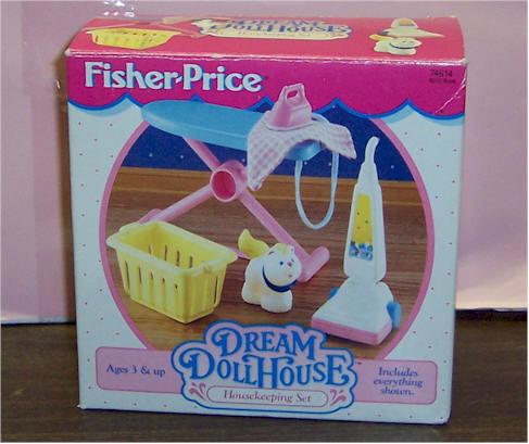 Dream Dollhouse Furniture
