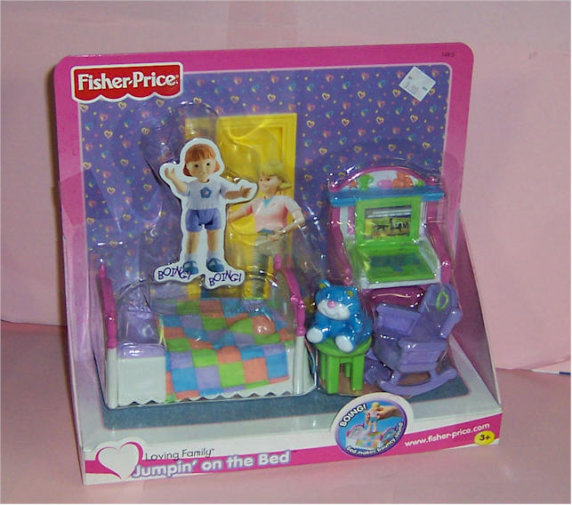 Strawberry Shortcake Fisher Price Toys